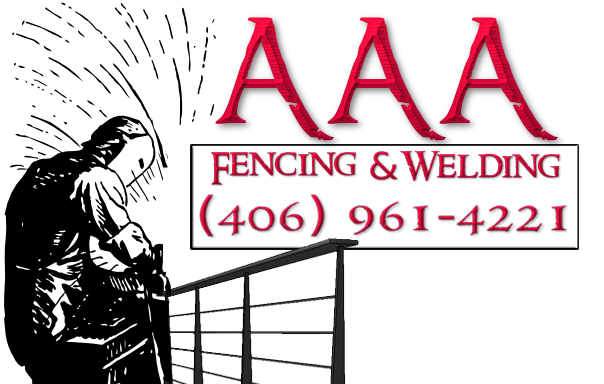 AAA Fencing and Welding